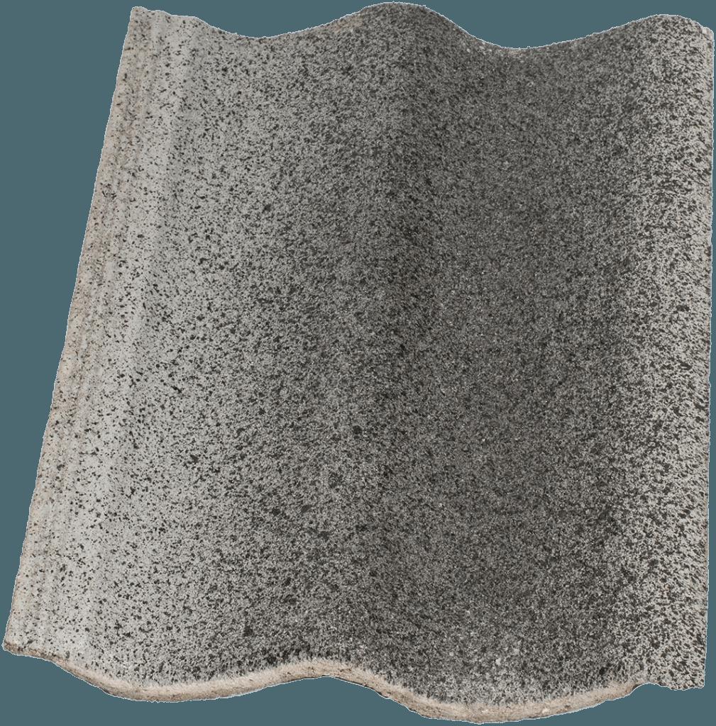 Dobbelkrum RU betong takstein