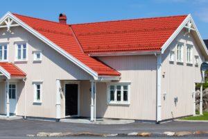 Som eneste helnorske leverandør av alt du trenger til taket, er Skarpnes produkter særlig godt tilpasset norske forhold og byggtekniske krav 13